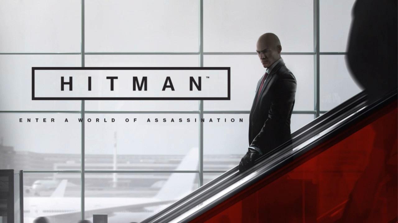 игра Hitman 6