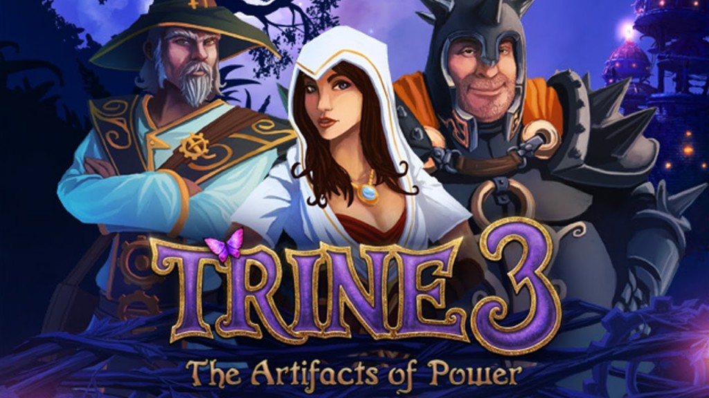 Коды Trine 3 The Artifacts of Power