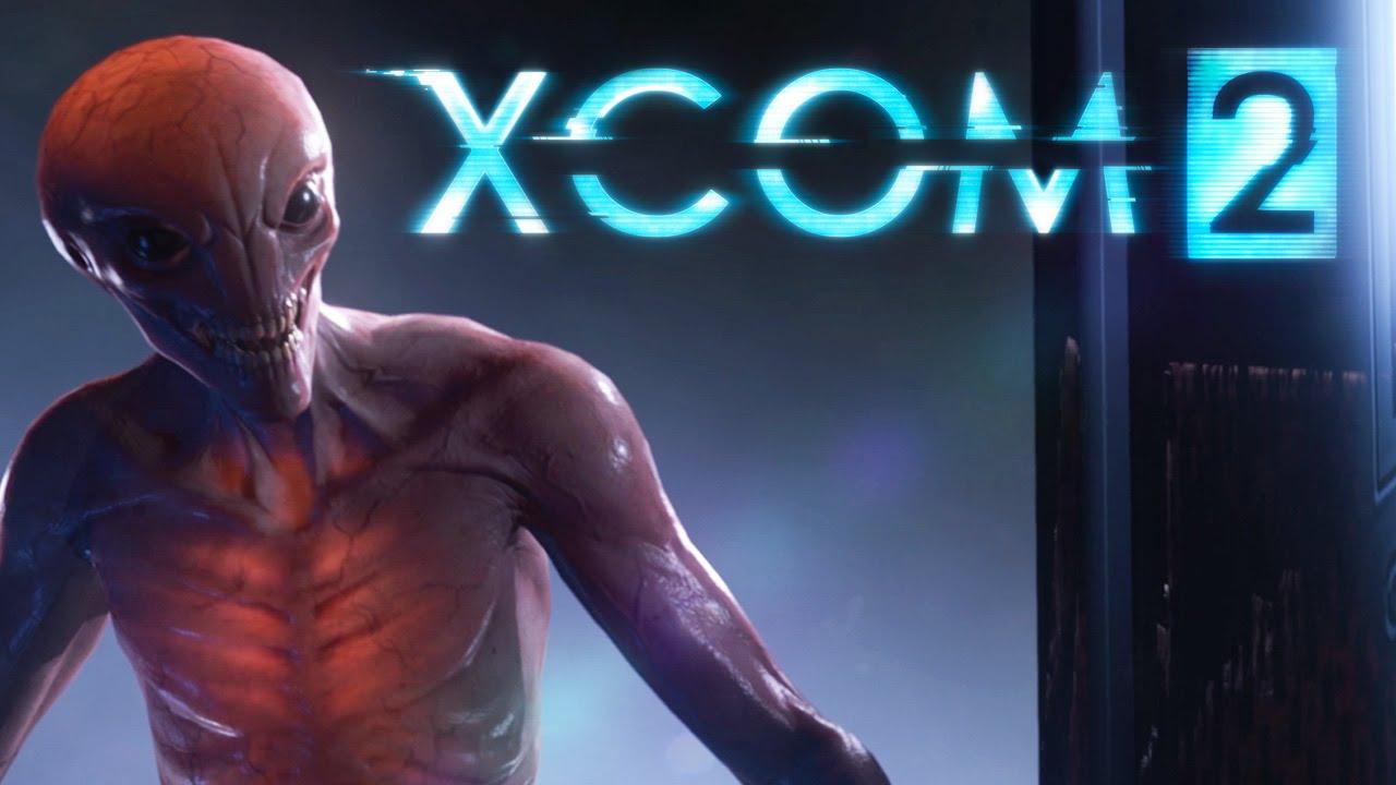 xcom 2 прохождение