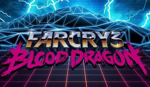 Коды к игре Far Cry 3: Blood Dragon
