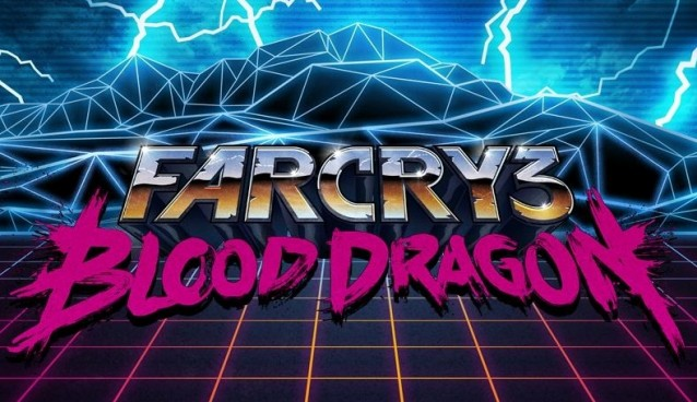 Коды к игре Far Cry 3: Blood Dragon