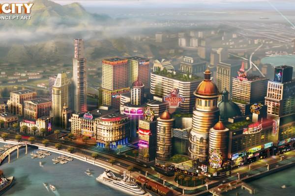 Коды к игре SimCity (2013)
