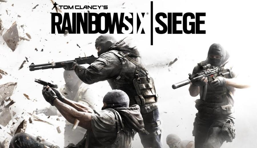 Коды к игре Tom Clancy's Rainbow Six Siege