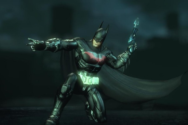 batman arkham city коды