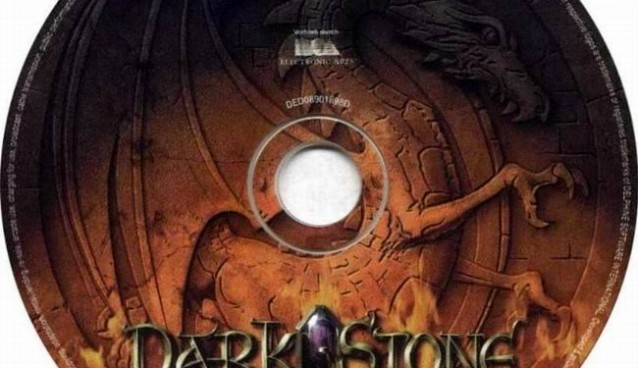 Коды к игре Darkstone