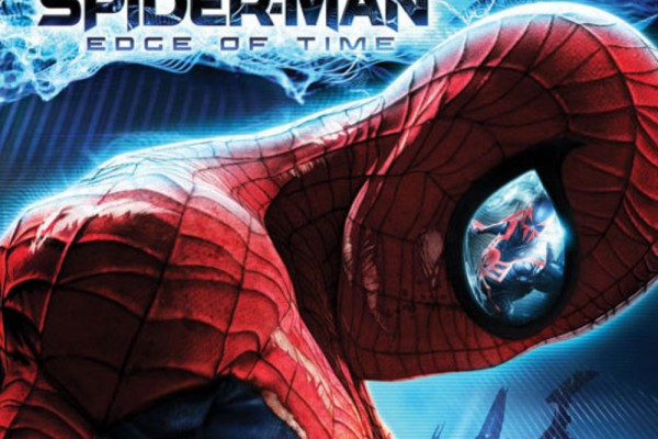 Коды к игре Spider-Man: Edge of Time