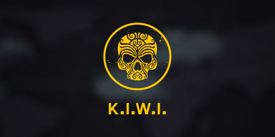 Варфейс KIWI - персонажи, снаряжение