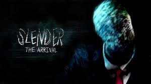 Коды Slender The Arrival