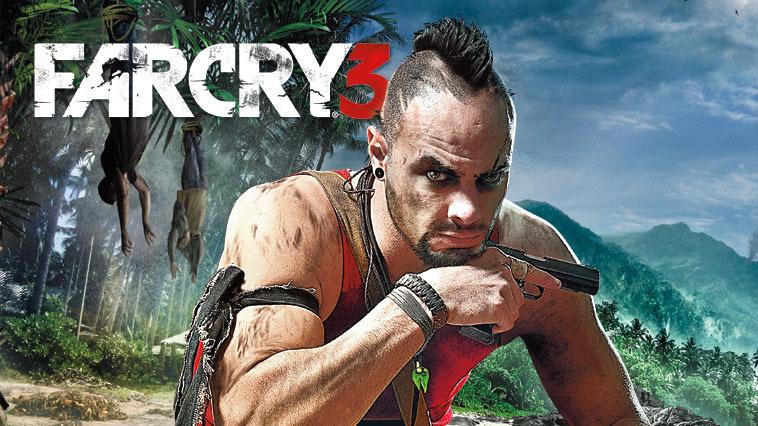 Коды к игре Far Cry 3