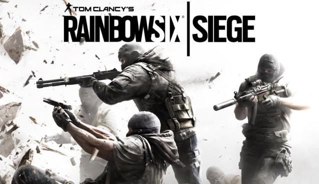 Коды к игре Tom Clancy's Rainbow Six Siege