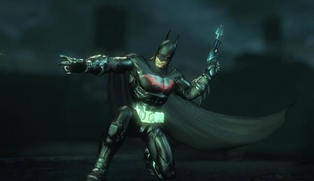 batman arkham city коды